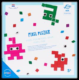 Rolf Essentials – Coding pixels
