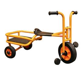RABO Dreirad mit Ladefläche Pick-Up