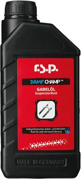 Damp Champ (2.5/5/7.5/10/15wt)