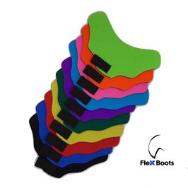Flex Boot Neopren Gaiter