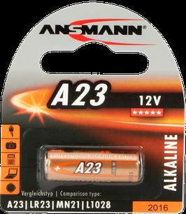 ANSMANN Pile alcaline A23