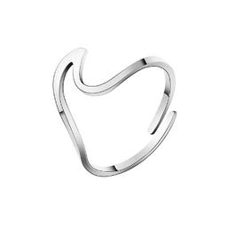 Edelstahl Ring Welle