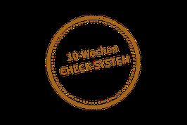 10-Wochen CHECK-System