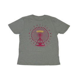 2019 Highfield T-Shirt Ferries Wheel
