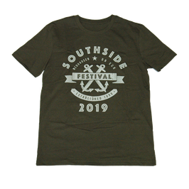2019 Southside T-Shirt Anchor
