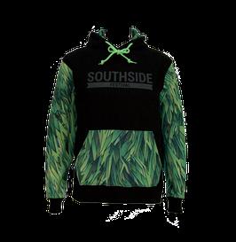2019 Southside Hoodie Green