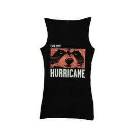 2019 Hurricane Girl Tank-Top Face