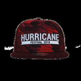 2018 Hurricane Cap (Snapback)