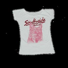 2018  Southside T-Shirt Luchs