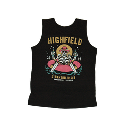 2019 Highfield Tank-Top Skelett