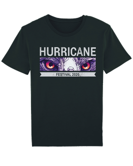 2020 Hurricane T-Shirt Eagle