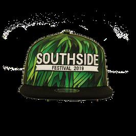 2019 Southside Cap (Snapback)