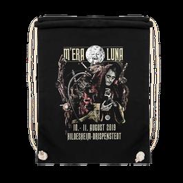 2019 M'era Luna Gym-Bag Darkness