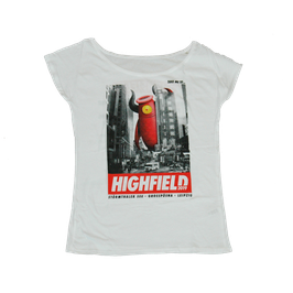 2019 Highfield T-Shirt Take me to