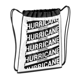 Hurricane Clear-Bag