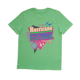2019 Hurricane T-Shirt Bring it Back