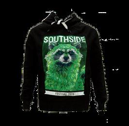2019 Southside Hoodie Racoon
