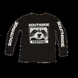 2019 Southside Longsleeve Racoon