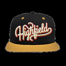 Highfield Cap (Snapback)