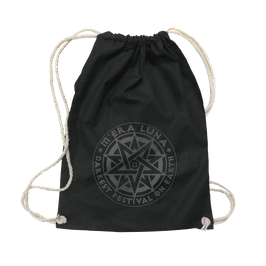 2019 M'era Luna Gym-Bag Logo