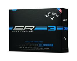 Callaway Speed Regime SR3
