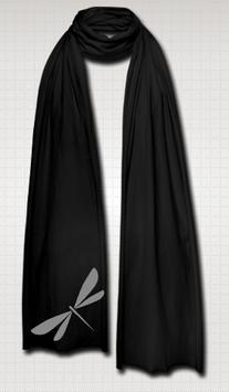 Schal von American Apparel