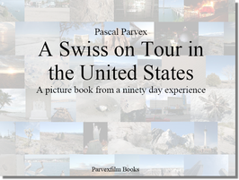 A Swiss on Tour in the United States - eBook