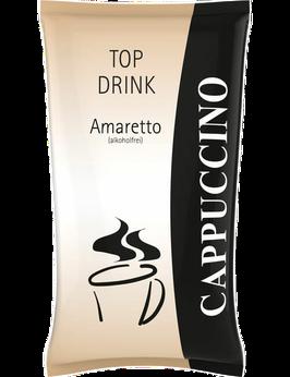 Cappuccino Amaretto