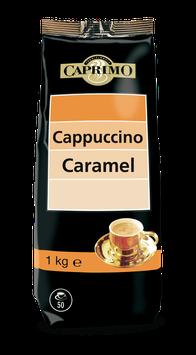Caprimo Cappuccino Caramel