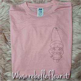 Tshirt Memole
