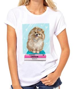 Tshirt Fashion Dog