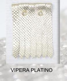 Frange Vipera Platino
