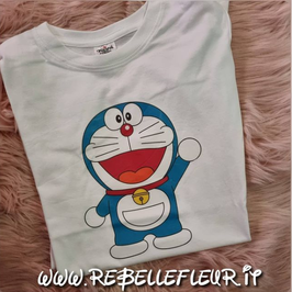 Tshirt Doraemon