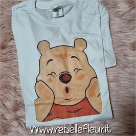 Tshirt Winnie the Pooh