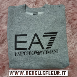 Felpa Ea7