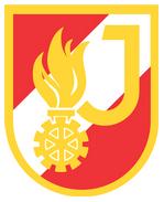 Jugendkorpsabzeichen zum Aufnähen
