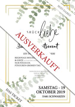 hunsrückLIEBE - Das Ticket