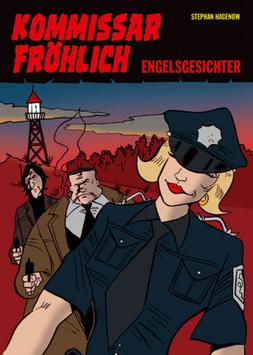 Kommissar Fröhlich 4: Engelsgesichter