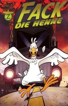 Fack die Henne 1