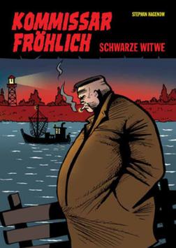 Kommissar Fröhlich 2: Schwarze Witwe