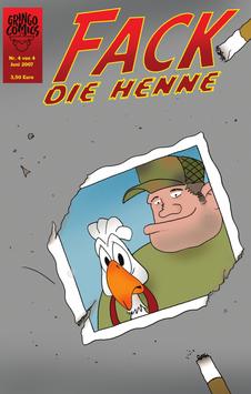 Fack die Henne 4