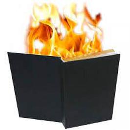 Libro de Fuego.