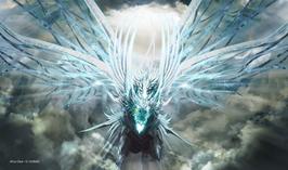 プレイマット 「ドラゴンシリーズ アスフォデロス」
