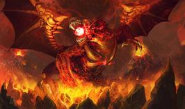 プレイマット 「ドラゴンシリーズ アディス」