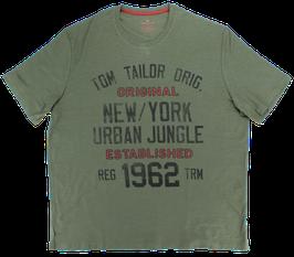 XXL T-Shirt, grün
