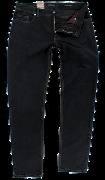 Jeans, marineblau