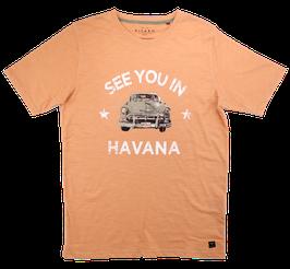 T-Shirt, Koralle