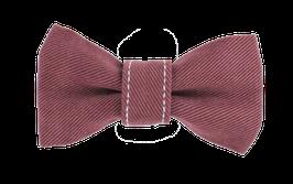 Schmale Fliege, Aubergine