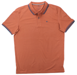 Polo, dunkelorange