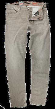 Jeans, beige